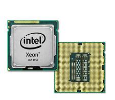 INTEL XEON E3-1226V3 QUAD CORE 3,3GHz - 3,7GHz FCLGA1150 PROCESSORE CPU