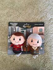 Hallmark Itty Bittys Star Trek Wrath Of Khan - Kirk And Khan