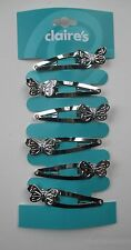 x Butterfly HAIR CLIP CLIPPIES claire's jewelry