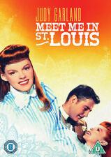 Meet Me in St Louis DVD (2004) Judy Garland ***NEW***