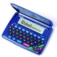 Seiko ER1100 Electronic Pocket Concise Oxford Spellchecker Crossword Solver New