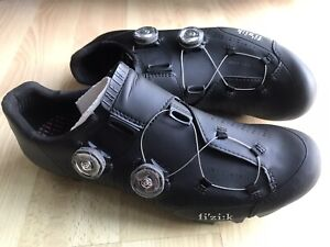 Fizik X1 Infinito BoA Carbon MTB Shoes Excellent Condition Boxed RRP£320