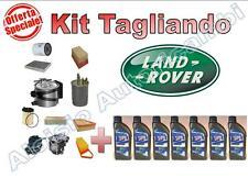 KIT TAGLIANDO LAND ROVER DISCOVERY III 2.7 TD 190CV **Spedizione Inclusa!!**