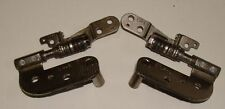 NEW DELL INSPIRON 1545 1546 LID HINGES PAIR LEFT AND RIGHT