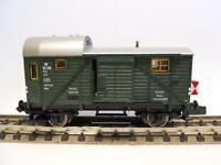 FLM PICCOLO Güterwagen mit Schlußlicht (35297)