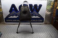 X2-4 SISSY BAR SEAT BACK REST 03 SUZUKI INTRUDER VL1500 VL1500 MOTORCYCLE FREESH