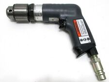 Ingersoll Rand 5anst6 Air Drill 0 38 Jacobs Chuck 1000 Rpm Made In Usa