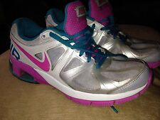 ladies nike max run lite 4 size 6 uk