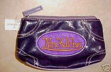 MRS KUTCHER WILD Cosmetic Case Bag Purse NORDSTROMS