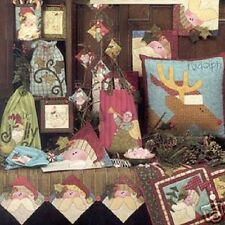 Art To Heart Peppermint & Holly Berries Nancy Halvorsen