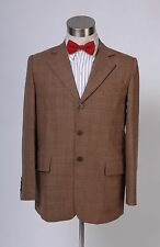 11th Doctor Jacket Suit Costume A version