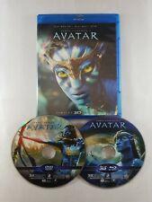 Avatar [Blu-ray 3D + Blu-ray/ DVD Combo Pack]