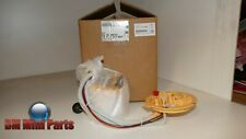 BMW Genuine Delivery Module Fuel Pump 16117214884