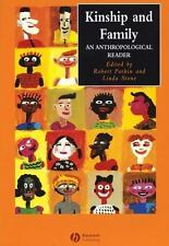 Kinship and Family: An Anthropological Reader, , Good Book