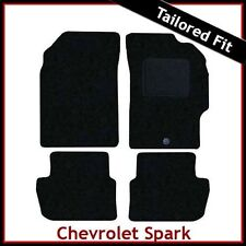 Chevrolet Spark (2009 2010 2011) Tailored Fitted Carpet Car Mat