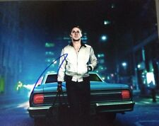 Ryan Gosling Drive Signed Photo 8x10