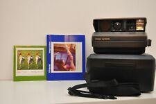 Polaroid Image System Sofortbild Kamera mit Case
