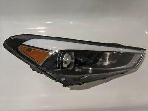 Remplacement 20-C597-05-2B droit côté conducteur OS projecteur phare HYUNDAI i10
