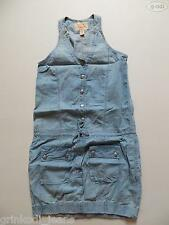 Levi's® Sommer Denim Ballon- Mini-Kleid Jeanskleid, Gr. XS, TOP ! Einzelstück !
