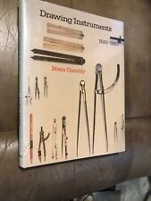 DRAWING INSTRUMENTS, 1580-1980 By Maya Hambly - Hardcover