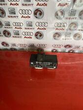 Seat Leon Cupra R Mk1 Audi TT 8n S3 TWIN FAN RELAY CONTROL MODULE 1J0919506K