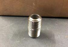 MERIT BRASS 6504-001 316/L-80-S 1/4 X CLOSE XH SMLS SS NIP Box of 25