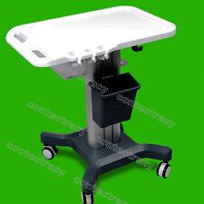 Hot Trolley Mobile Medical Cart for CONTEC Ultrasound Scanner,Desktop/Laptop,new