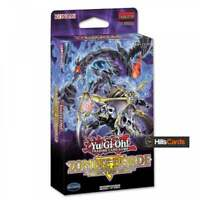 YuGiOh Zombie Horde Structure Deck SR07 English 1st Edition TCG Cards New Sealed