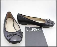 Wittner Flat (0 to 1/2 in.) Slip On Shoes for Women