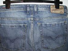 Diesel ZATHAN Bootcut Jeans Lavado 0072H W30 L30 (a3322)