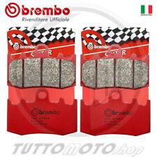 Brembo 07BB26.SA - Pastiglie Freno Anteriori Sinter BMW R1200 RT 2013 - Rosse