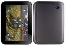 Skinomi Brushed Steel Tablet Body Skin+Screen Protector for Lenovo IdeaPad K1