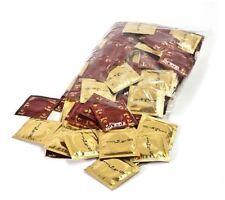 51-100 Stück Empfängnisverhütungsmittel mit Schokoladen und Gleitmittel