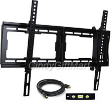 "Tilt TV Wall Mount Bracket for 23"" 26 29 32 39 40 42 46 48 50 55 60 65 70 75""Mjp"