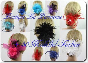 Mini Hat Fascinator Burlesque Gothic Hair Clip/Brooch Headdress