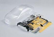 Pièces et accessoires transparents pour véhicules RC, pas de offre groupée