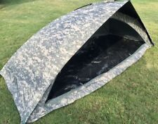 US Army Military Tent Universal Improved Combat Shelter ACU Digital ORC