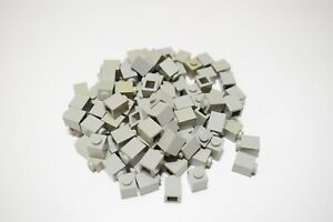 Lego 3005 Brick 1x1 Select Colour Pack of 100
