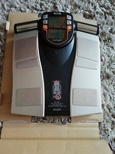 Tanita BC-545N Body Composition Monitor Scale