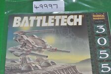 battletech technical read out 3050 8619 (49997)