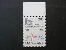 DANMARK DANIMARCA MiNr. 871 fresco postale ** (V 368)