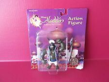 "Disney's Aladdin TV Series Captain Murk w/Weapon & Coin  4.5""in Figure Mattel"