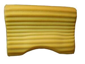 CONTOUR PRODUCTS Memory Foam CERVICAL Shoulder Neck Pillow FULL SIZE 19x14x4