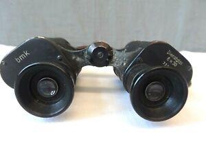 bmk Dienstglas Fernglas Wehrmacht 72961 H/6400 - 6x30 Strichplatte Klare Sicht