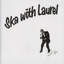 LAUREL AITKEN SKA WITH LAUREL LP