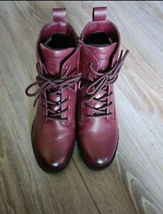 Boots Femme tamaris 38