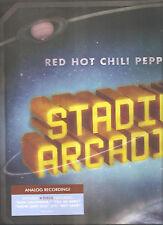 """Red Hot Chili Peppers """"stadio Arcadium"""" 4lp UE 2016 SEALED"""