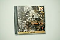 PlayStation 1 Castlevania Symphony of the Night Japan PS1 game US Seller