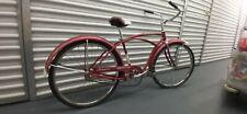 1958 Schwinn American mens antique bicycle all Original