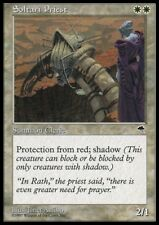 MTG 4x SOLTARI PRIEST - Tempest *Cleric DEUTSCH*